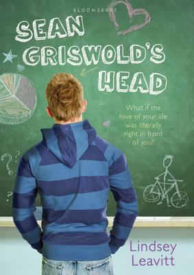 Cover of Sean Grisold's Head